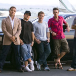 Entourage 07 x 01 – Stunted