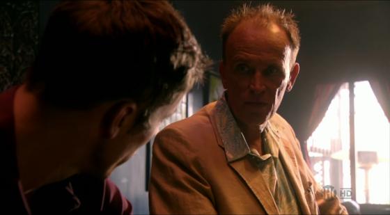 Diretiva número 1: Desmascarar Dexter Morgan
