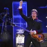 Paul McCartney – Up and Coming Tour