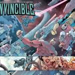 HQs: Invincible, Generation Hope e Avengers Academy