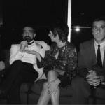 Pacino, De Niro e Scorsese juntos…