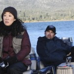 Grey's Anatomy 7×10 Adrift and At Peace
