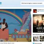 Casablancas divulga suposta nova capa de álbum