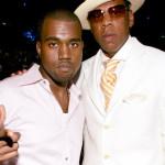 Single novo de Kanye e Jay-Z