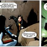HQs: X-Men, X-Men Legacy e Green Lantern