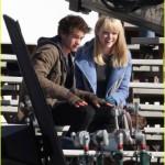 Peter e Gwen