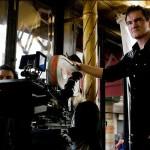 Tarantino sofreu muito para abrir mão de seus brinquedos