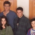 Na Prateleira: Freaks and Geeks (1999)