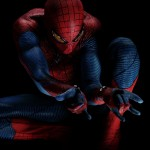 Homem-Aranha tem título e primeira foto oficiais…