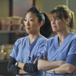 Grey's anatomy 7×14 P.Y.T. (Pretty Young Thing)