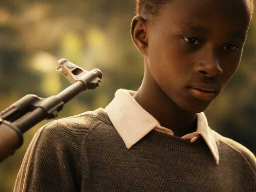 Na Wewe: é um filme com crianças africanas sofrendo.