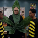 Community 02 x 13 – Celebrity Pharmacology