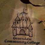 Community 02 x 14 – Advanced Dungeons & Dragons