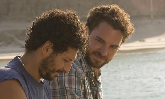 Miguel e Santiago: ninguém precisa saber?