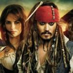 Piratas do Caribe – Navegando em Águas Misteriosas
