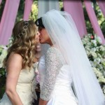 Grey's anatomy 7×20 White Wedding