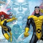 X-Aula em quadrinhos
