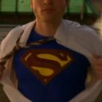 O menino que voa (ou o fim de Smallville)