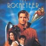 Na Prateleira: Rocketeer (1991)