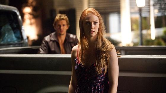 Nada de Tru blood: Jessica precisa de True Men.