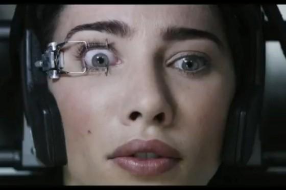 De olho no 3D