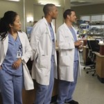 Grey's Anatomy 8 x 03 – Take the Lead