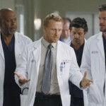 Grey's Anatomy 8 x 04 – What Is It About Men