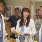 Grey's Anatomy 8×08 – Heart-Shaped Box