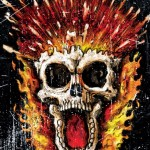 Ghost Rider Style!