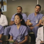Grey's Anatomy – 8×11 – This Magic Moment