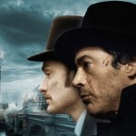 Sherlock Homes – O Jogo de Sombras