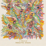 Of Montreal – Paralytics Stalks