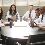 Grey's Anatomy – 8×13 If/Then