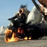 Motoqueiro Fantasma: Espírito de Vingança