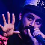Show: Criolo @ Music Hall – Belo Horizonte