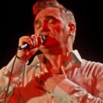 Show: Morrissey @ Chevrolet Hall – Belo Horizonte