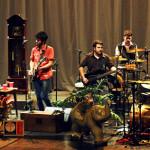 Show: Lançamento do 1º clipe da banda Dibigode @Teatro Klauss Vianna