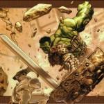 Filme do Hulk pode ter continuação. Ou não.
