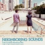 Indie 2012 – O som ao redor