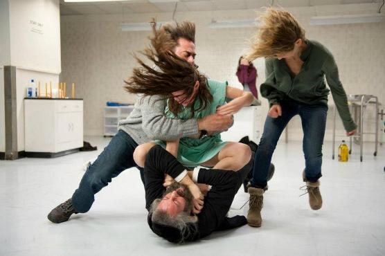Exorcismo headbanger.