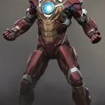O futuro do Homem de Ferro: Extremis, armaduras novas e Vingadores 3