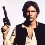 Han Solo de volta