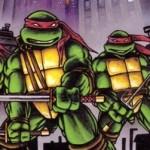 Novo filme das Tartaruga Ninjas ganha data de estreia
