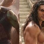 Drax, o Bárbaro… digo, Destruidor