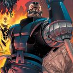 Apocalypse em X-Men: Dias de um Futuro Esquecido?