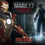 """Novas Armaduras de """"Homem de Ferro 3"""" [ATUALIZADO]"""