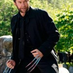 Wolverine vestido a caráter para o primeiro trailer
