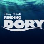 Agora é a vez de procurar a Dory!