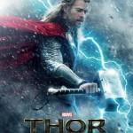 Thor 2: Raios , trovões e cabelos ao vento (ou não)