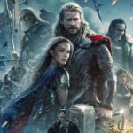 Thor – O Mundo Sombrio